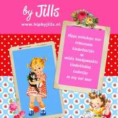 Flyer Hip By Jills